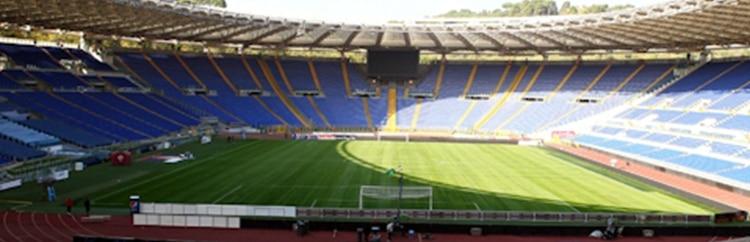 Roma-Lazio: Derby a orario da ristorante (cinese) per salvare il calcio italiano