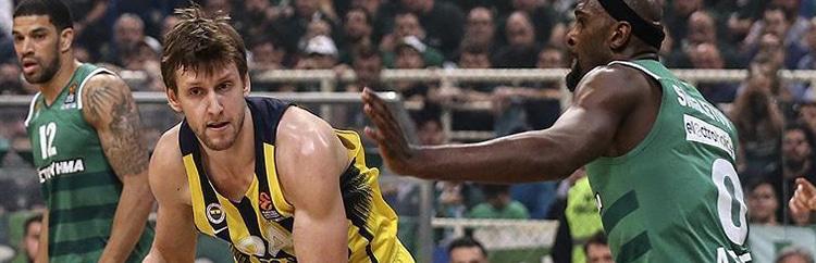 Basket, Panathinaikos senza aereo: di punizioni bizzarre e dove trovarle