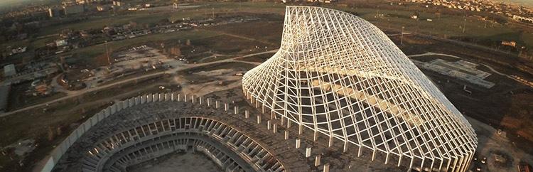 Dallo scempio dei Mondiali di Nuoto 2009 allo Stadio della Roma, il governo si preoccupa solo dei grandi impianti