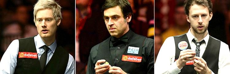 Le basi tecniche dello Snooker: un passo indietro per farne molti intorno al tavolo