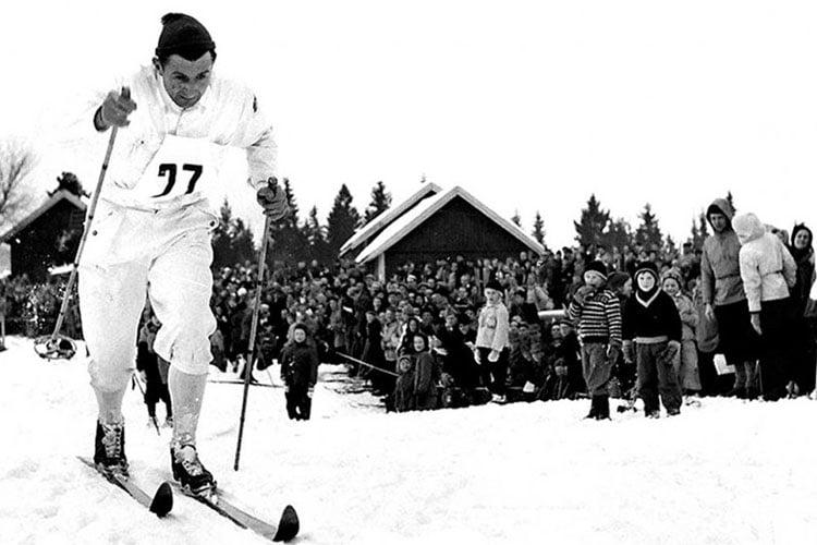 Vasaloppet: 90 chilometri di freddo per un sogno chiamato immortalità