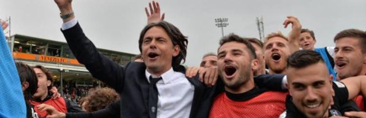 Tacopina-Perinetti-Inzaghi, così Venezia è tornata Serenissima