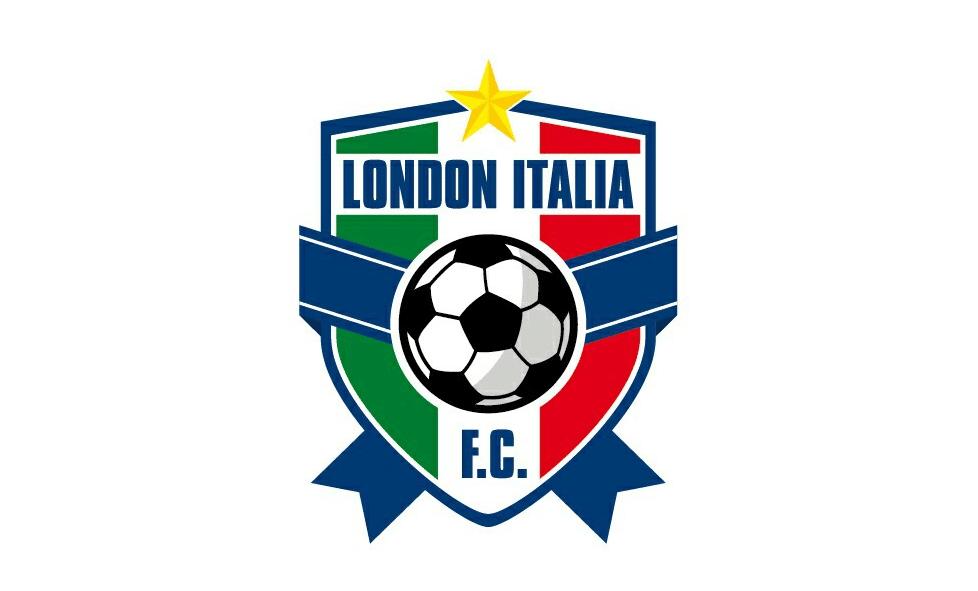 5. LONDON ITALIA