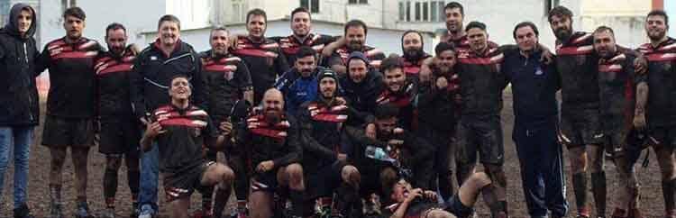"""In corsa per lo Scudetto ma senza il campo. La battaglia del Rugby Afragola: """"Aiutateci a non morire"""""""