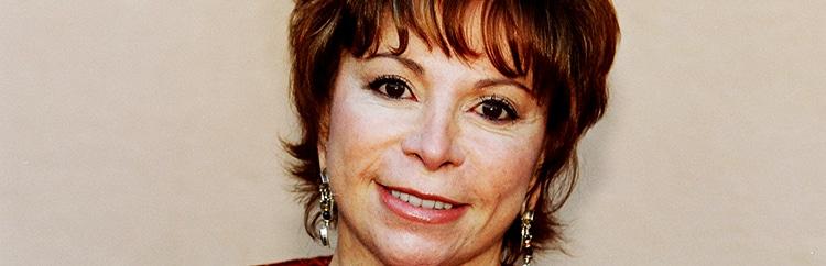 """Anteprima Taobuk 2017: Isabel Allende vince il """"Premio Sicilia"""". Sabato 3 giugno al Teatro Romano di Catania"""