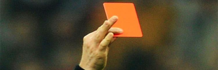 """La rivoluzione della Football Association: ecco il """"Cartellino Arancione"""""""