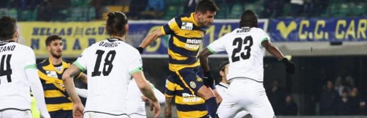 Flussi anomali sul risultato esatto di Cesena-Verona: i bookmakers chiudono le scommesse