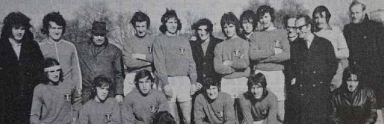Emigrante Fútbol Club, 5 squadre fondate da italiani in Inghilterra
