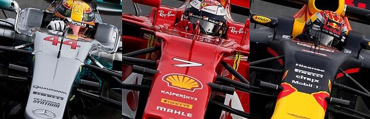 Vettel, Hamilton o i giovani emergenti? Chi lotta per il titolo?