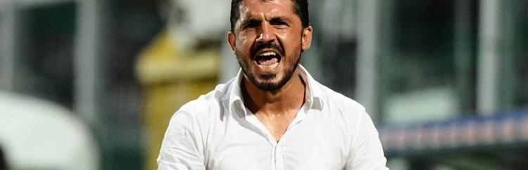 Retrocesso ma con la migliore difesa: Gattuso e l'elogio del calcio all'italiana