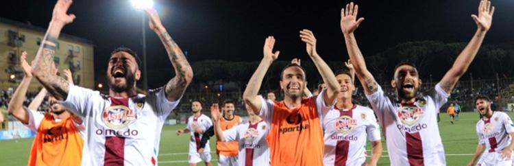 Combine Lega Pro? Non si salvano neanche i play-off. Sospese le quote di Juve Stabia – Reggiana