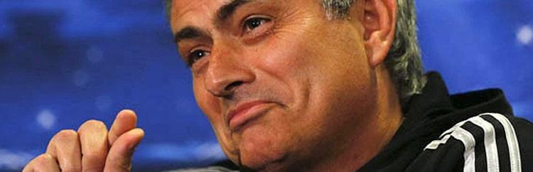 Sei vincente e ti tirano le pietre: José Mourinho, Special One sempre e comunque