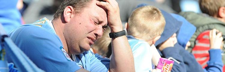 """""""La Premier League? Una disgrazia per il calcio inglese!"""""""