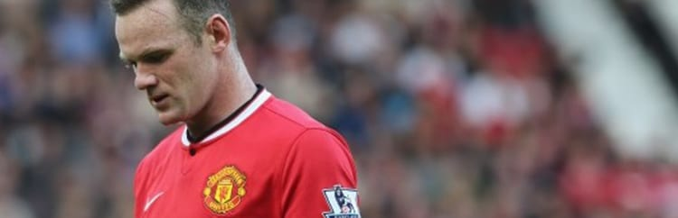 Si possono perdere 600.000 euro in due ore? Chiedetelo a Wayne Rooney