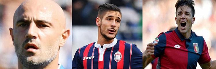 Crotone, Empoli e Genoa: chi rimane in Serie A?