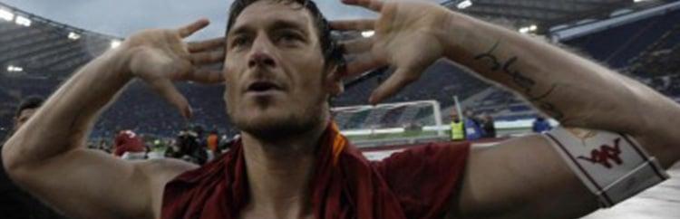 Totti History: dalla doppietta al Derby al record di goal