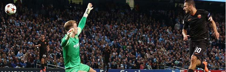 Totti History: dal cucchiaio ad Hart alla rimonta col Torino