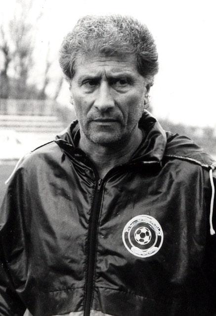 Guido Attardi, figura storica nel mondo Lodigiani