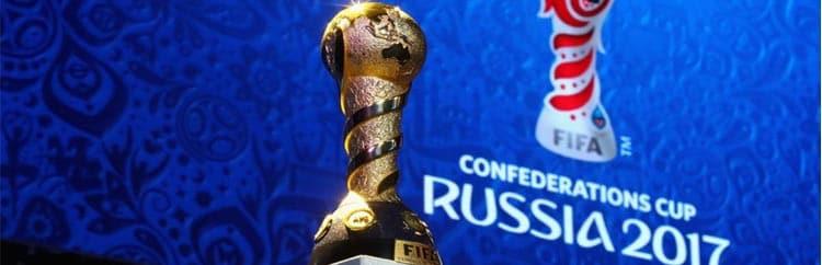 Confederations Cup: tra soldi (tanti), proteste e paura inizia la competizione più inutile del mondo