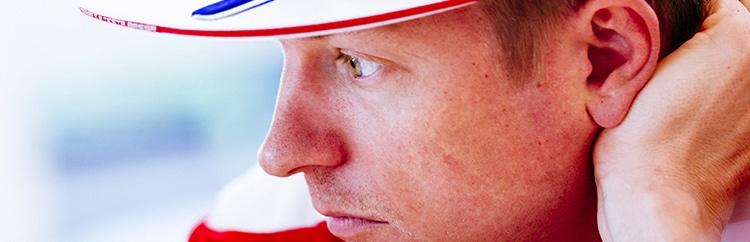 Kimi Raikkonen: eterno piazzato o intramontabile Top Driver?