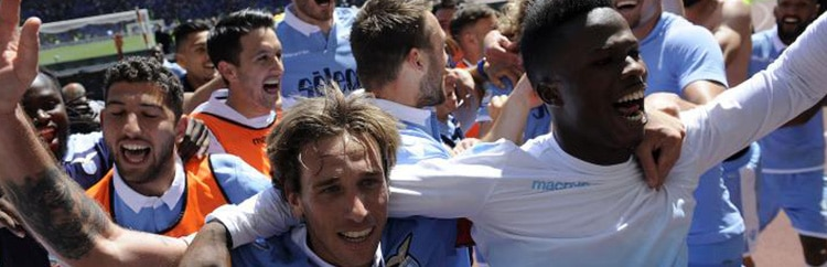 Perchè non si vuole far crescere la Lazio?