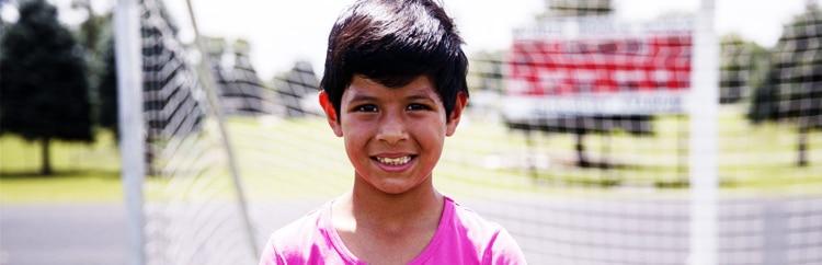 """""""Assomiglia ad un maschio"""": bimba di 8 anni cacciata da torneo di calcio femminile"""