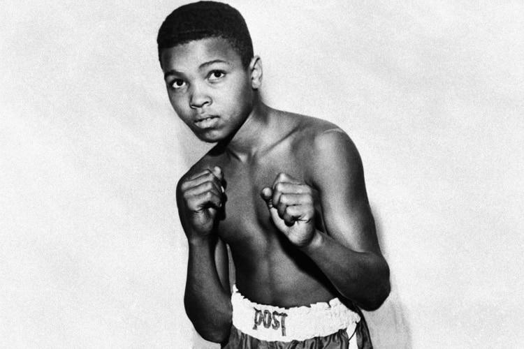 Muhammad Ali : Genealogia del Mito che provò a cambiare l'America
