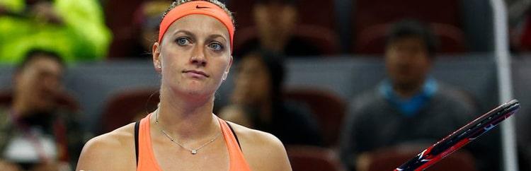 Petra Kvitova: dopo la paura, il coraggio di vincere ancora