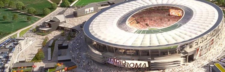 Stadio della Roma: delibera approvata ma il PD ha votato contro. Che succede ora?