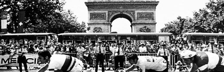 Spionaggio e ciclismo: come l'Affare Dreyfus portò alla nascita del Tour de France