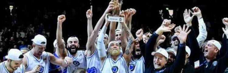 """E' tornato a battere il Cuore Napoli Basket, il Presidente Ruggiero: """"Ripartiamo dai giovani e dalla passione della città"""""""
