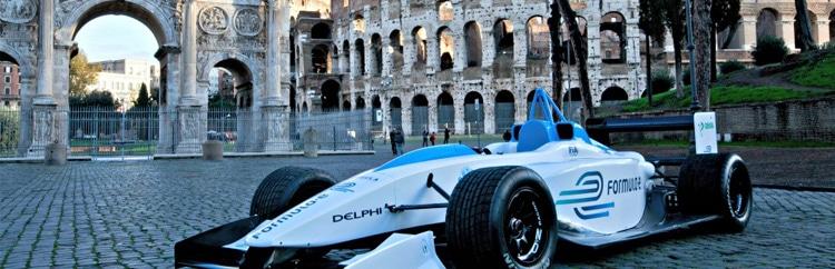 Formula E: quando lo Sport eco-sostenibile diventa insostenibile