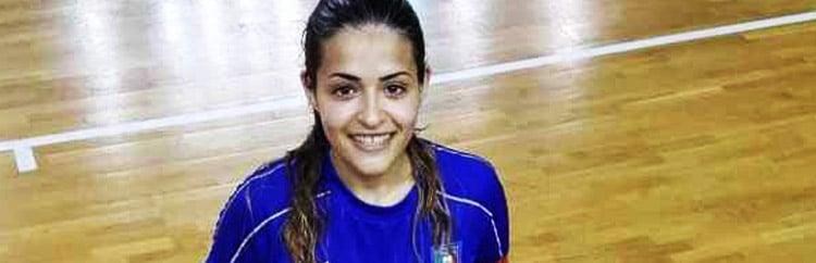 Il futuro del Futsal è sempre più rosa: intervista a Giorgia Vianale, capitano dell'Italia Under 17