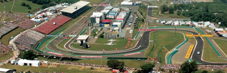 Quei luoghi comuni (da sfatare) sul Gran Premio d'Ungheria