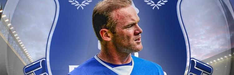 Wazza is back: Rooney, il ritorno del figliol prodigo che con l'Everton ci va anche a letto