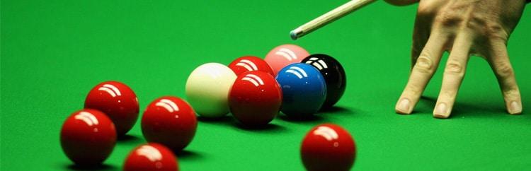 Segui la Diretta dei Campionati di Snooker ai World Games 2017