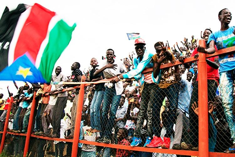 La pace nel pallone: se il Calcio prova a fermare la Guerra nel Sudan del Sud