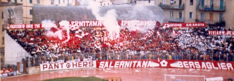 Panthers Salerno