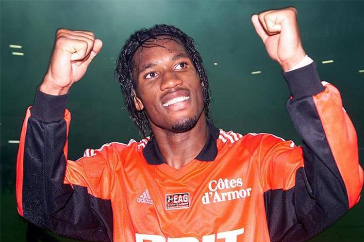 Quando Didier Drogba poteva diventare il Bomber del Chievo