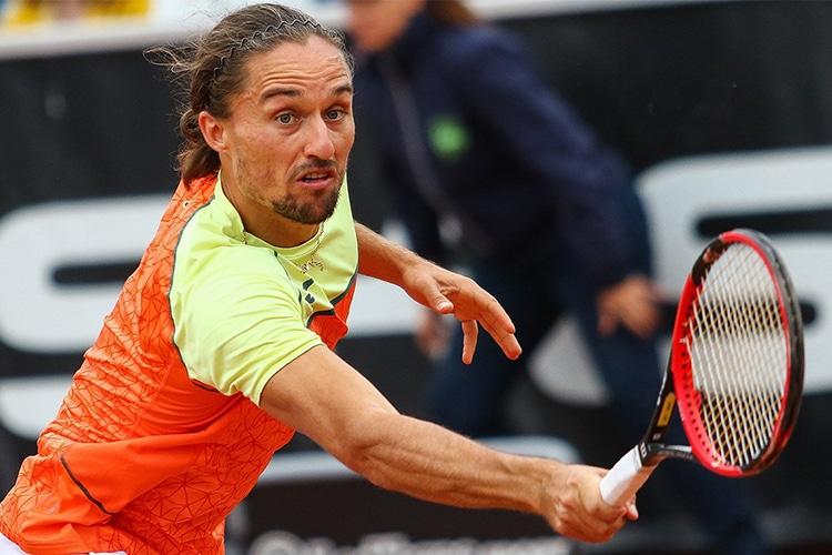 Il Match Fixing colpisce anche il Tennis dei Grandi?