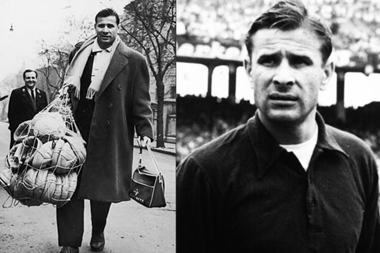Lev Yashin, l'invincibile Ragno Nero simbolo di Russia 2018