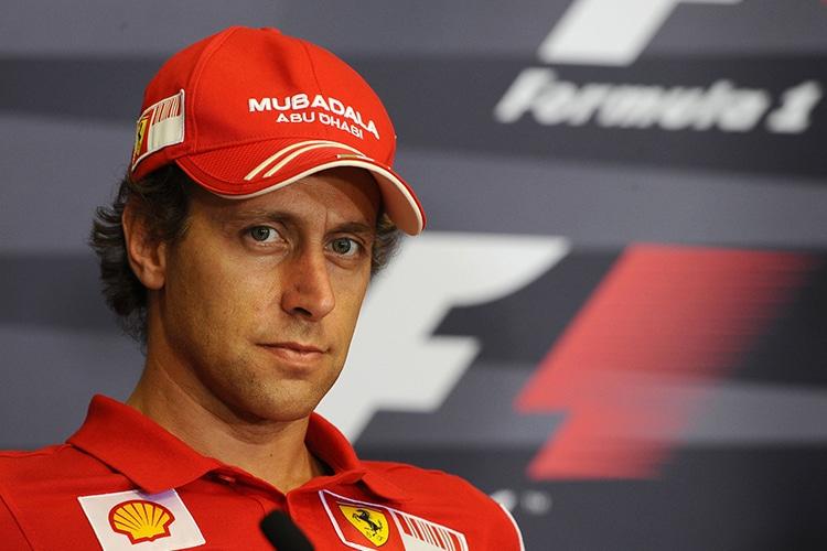 """Formula 1: Luca Badoer, """"lo Stachanov del volante"""""""