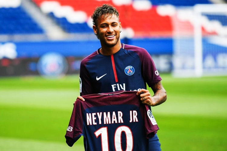Neymar Mania: dall'incubo alla psicosi ossessiva di massa