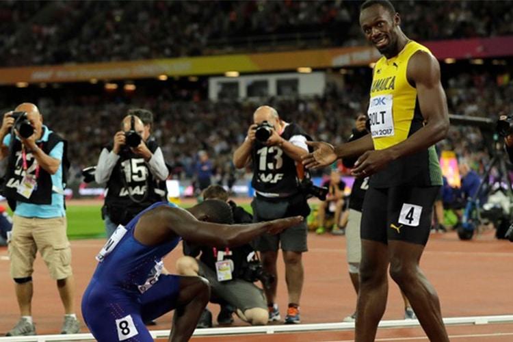 """Bolt arriva terzo ma vince lo stesso. E l'atletica si scopre """"rosicona"""""""