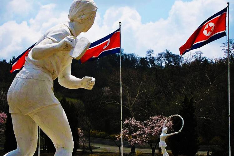"""L'Altra Faccia di Pyongyang: la Corea del Nord e lo Sport """"organico"""" di Kim Jong Un"""