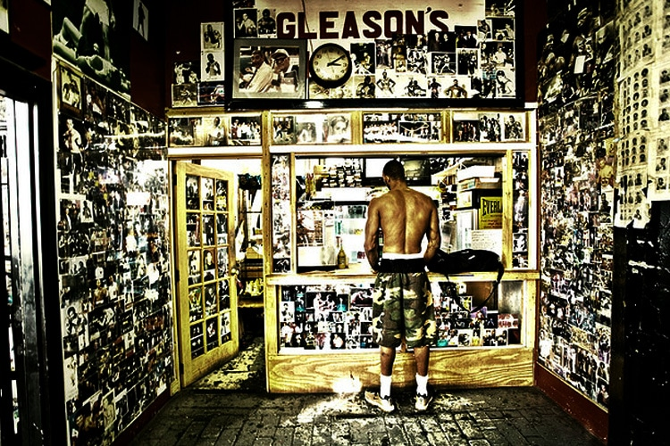 Gleason's Gym, il tempio newyorkese della Boxe Mondiale pronto a conquistare l'Italia