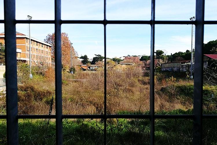 Roma, lo Sport è imprigionato negli sprechi