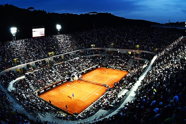 Foro Italico: non più un semplice Torneo, ma un Mini-Slam