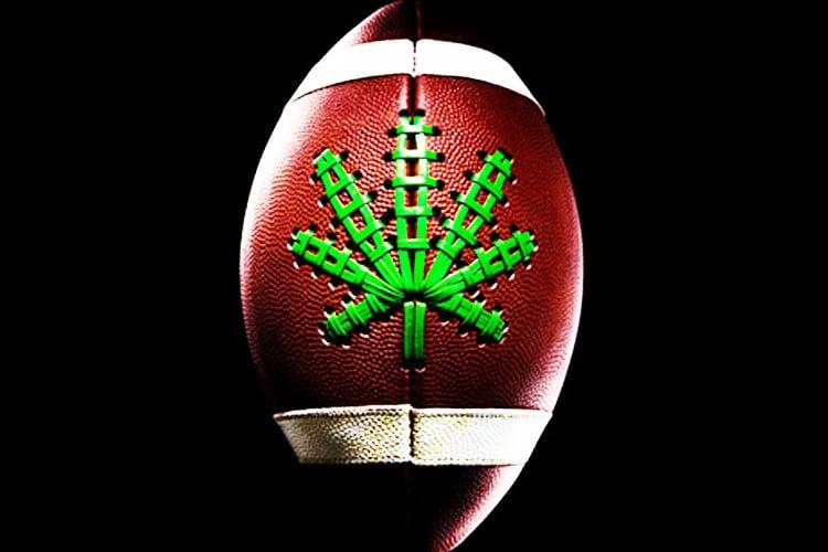 Da Doping ad Antidolorifico: la Marijuana pronta ad entrare nello Sport?