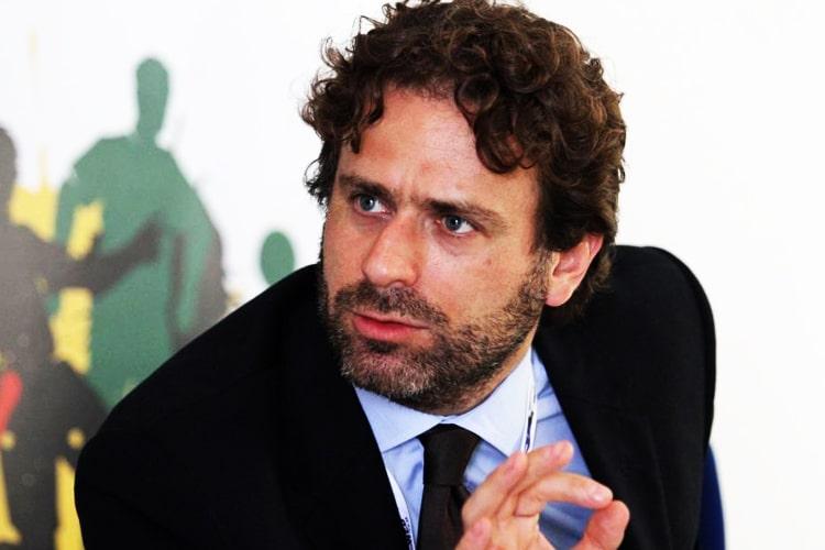 Mi chiamo Pierfilippo Capello, amo il Calcio, alleno Manager